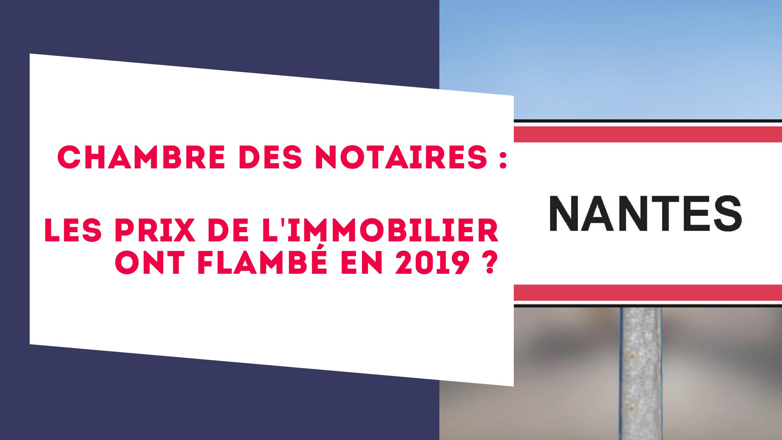 Immobilier à Nantes : Quels sont les quartiers les plus chers et les moins chers ?