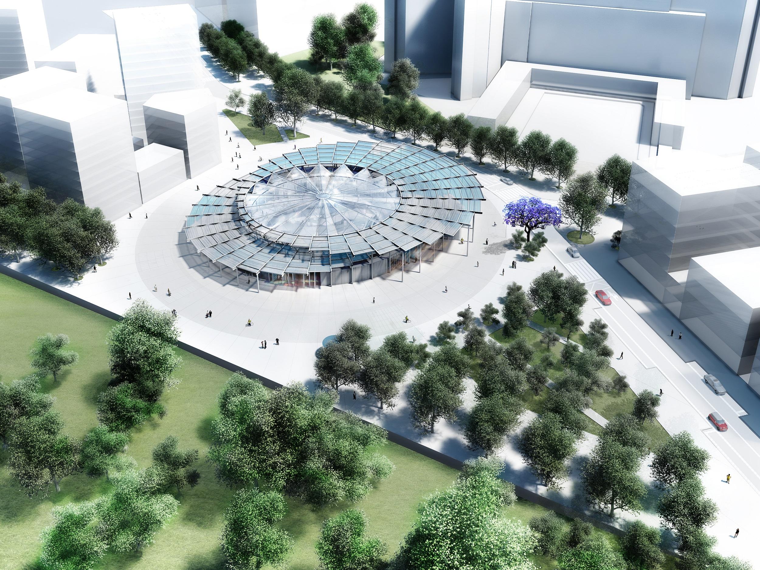 Gare Villejuif Institut Gustave-Roussy – Du creusement à l'arrivée du tunnelier