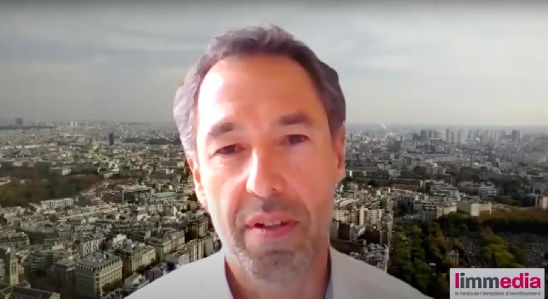 Évolution des prix dans l'immobilier neuf : Interview de Franck Vignaud Directeur du Labo Immo